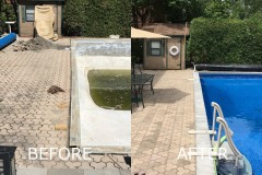 before-after-pool